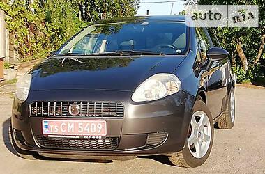 Универсал Fiat Punto 2008 в Житомире