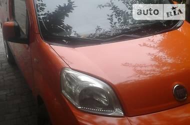Fiat Qubo пасс. 2010 в Доброполье