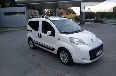 Fiat Qubo пасс. Trekking 70kw