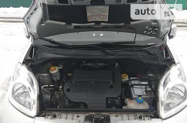 Fiat Qubo пасс. 2013 в Бурыни