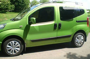 Fiat Qubo пасс. 2012 в Умани