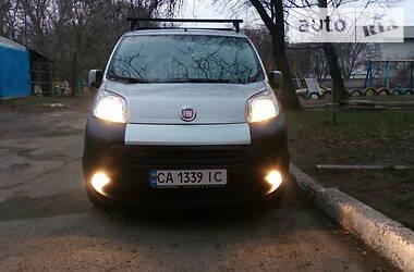Fiat Qubo пасс. 2008 в Черкассах