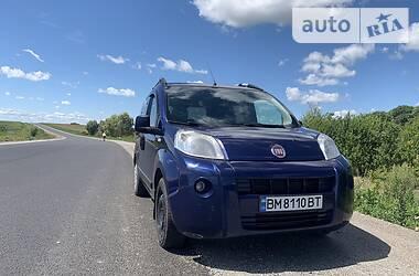 Fiat Qubo пасс. 2013 в Сумах