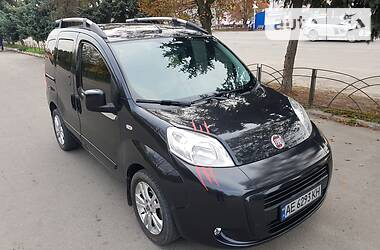 Fiat Qubo пасс. 2013 в Новомосковске