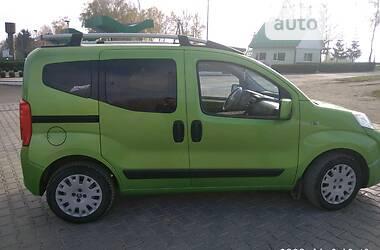 Fiat Qubo пасс. 2011 в Дунаевцах