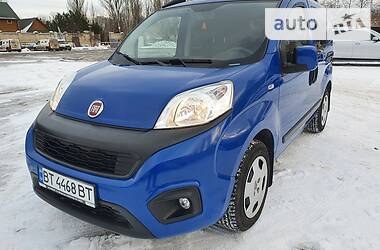 Fiat Qubo пасс. 2018 в Херсоне