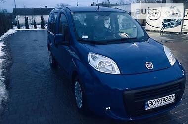 Fiat Qubo пасс. 2014 в Бучаче