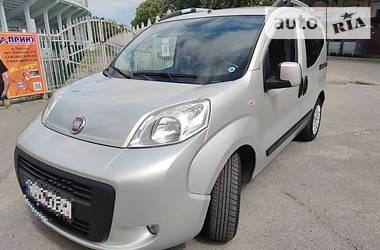 Универсал Fiat Qubo пасс. 2011 в Полтаве