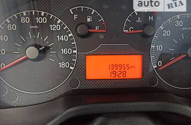 Минивэн Fiat Qubo пасс. 2009 в Ирпене