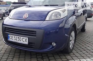 Универсал Fiat Qubo пасс. 2013 в Черновцах
