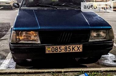 Fiat Regata (138) 1986 в Павлограде