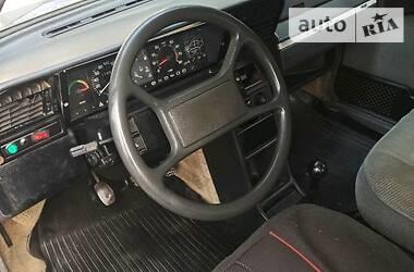 Fiat Regata (138) 1986 в Бориславе