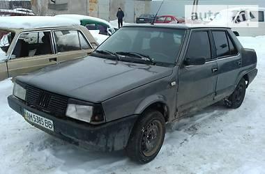 Fiat Regata (138) 1987 в Полонном