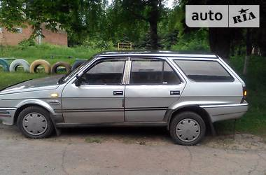 Fiat Regata 1986 в Харькове