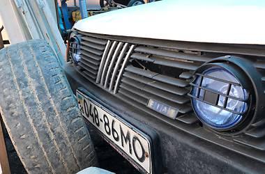 Fiat Ritmo 1988