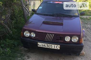 Fiat Ritmo 1985