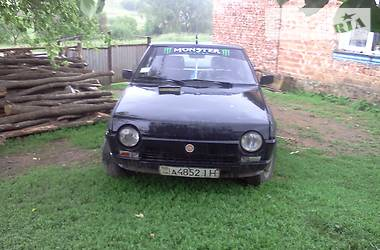 Fiat Ritmo 1982