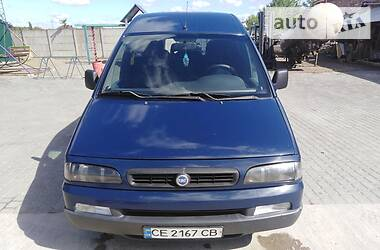 Fiat Scudo груз.-пасс. 2003 в Новоселице