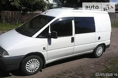 Fiat Scudo груз.-пасс. 2000 в Нежине