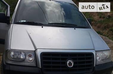 Fiat Scudo груз.-пасс. 2005 в Иршаве