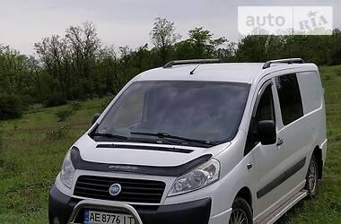 Fiat Scudo груз.-пасс. 2007 в Первомайске