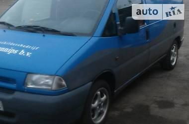 Fiat Scudo груз. 1998 в Кропивницком