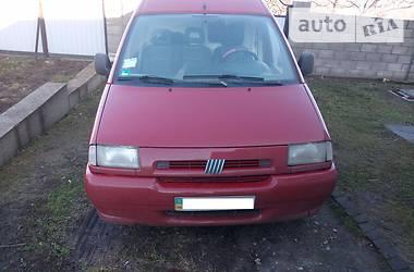 Fiat Scudo груз. 1999 в Днепре
