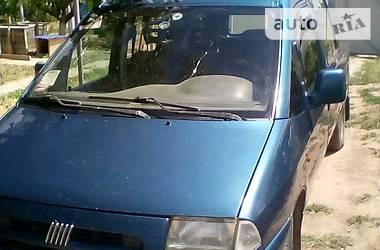 Fiat Scudo груз. 2000 в Херсоне