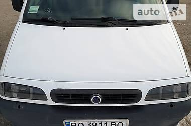 Fiat Scudo груз. 2004 в Кременці