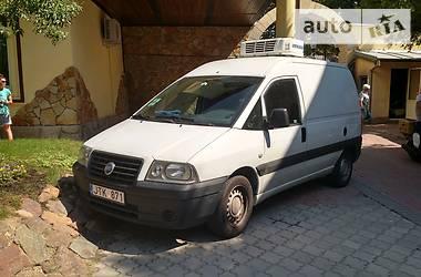 Fiat Scudo груз. 2005 в Хмельницком