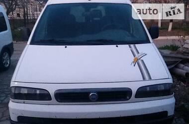 Fiat Scudo груз. 2003 в Запорожье