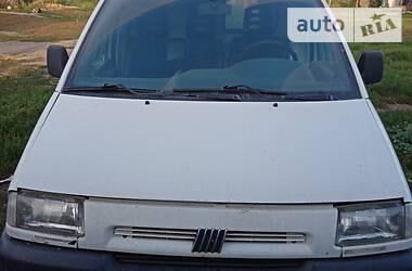 Fiat Scudo груз. 2000 в Сумах