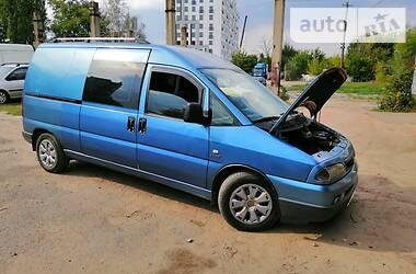 Fiat Scudo груз. 2002 в Житомире