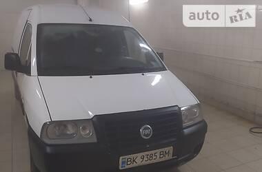 Fiat Scudo груз. 2004 в Сарнах