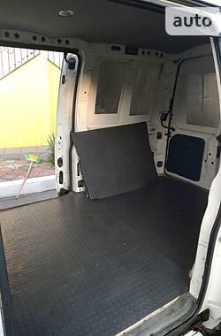 Легковий фургон (до 1,5т) Fiat Scudo груз. 2006 в Тульчині