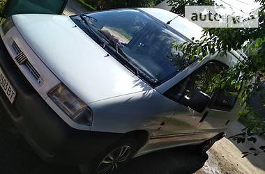 Fiat Scudo пасс. 1996 в Виннице