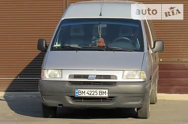 Fiat Scudo пасс. 2000 в Сумах