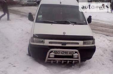 Fiat Scudo пасс. 1999 в Хмельницком