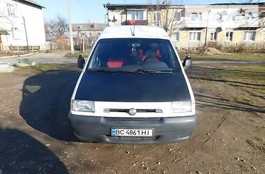 Fiat Scudo пасс. 2000 в Стрые