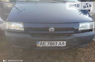 Fiat Scudo пасс. 2002 в Верхнеднепровске