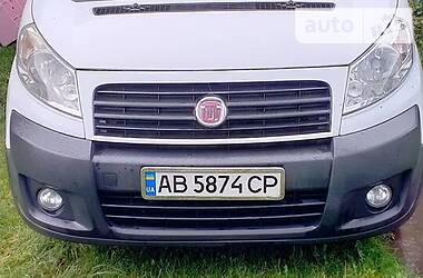 Fiat Scudo пасс. 2007 в Виннице