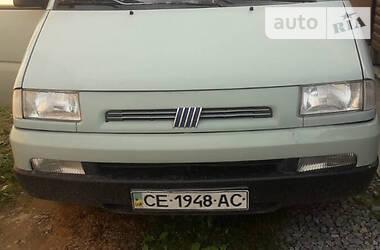 Fiat Scudo пасс. 1998 в Черновцах