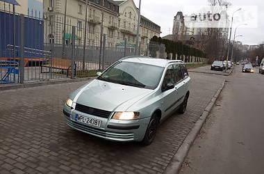 Fiat Stilo 2003 в Киеве