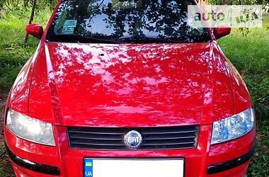 Fiat Stilo 2005 в Лугинах