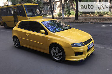Fiat Stilo 2002 в Одессе