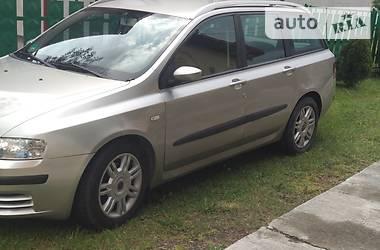 Fiat Stilo 2003 в Львове