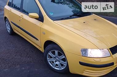 Fiat Stilo 2003 в Рахове