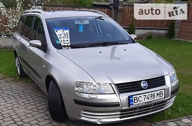 Универсал Fiat Stilo 2003 в Львове