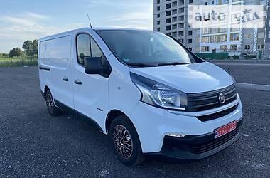 Легковой фургон (до 1,5 т) Fiat Talento груз. 2016 в Киеве