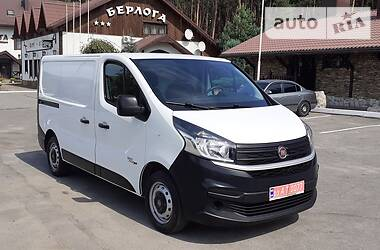 Микроавтобус грузовой (до 3,5т) Fiat Talento груз. 2018 в Харькове